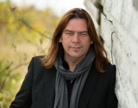 Alan Doyle photo Brian Ricks270