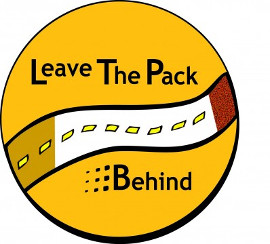 Leave the pack behind270