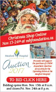 Hospital Foundation Auction
