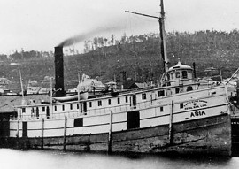 Steamboat Asia270