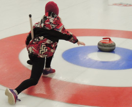 Young curler 01 270