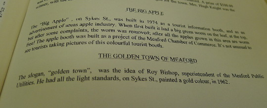 goldentown explanation540