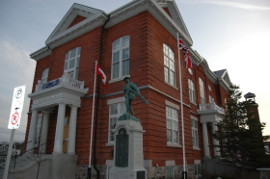 meaford hall270