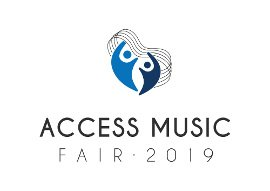 Access Music Fair LOGO 270