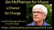 McPherson Election Ad