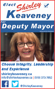 Keaveney Election Ad