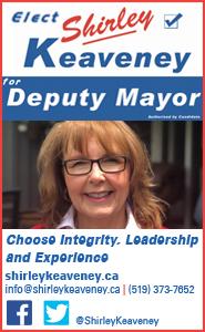 Keaveney Election Ad