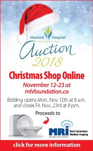 Hospital Foundation Auction