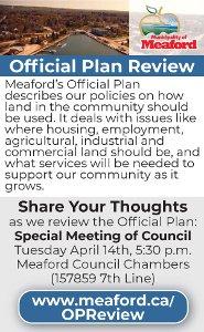 Municipal Ad - OP Review