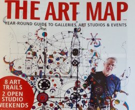 art map open studio270