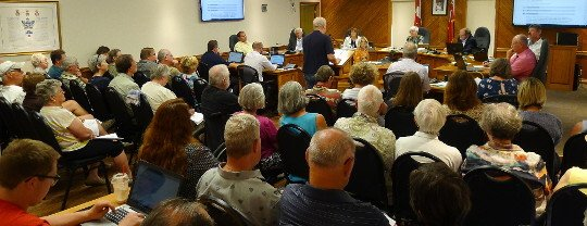 council approves library tender540