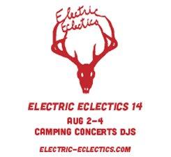 Electric Eclectics Ad