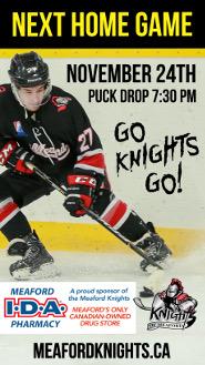 Knights Hockey