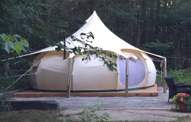 opal wing tent 270