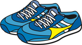 running shoes270