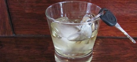 alcohol keys Stephen Vance