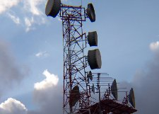 cell tower David Burbach225