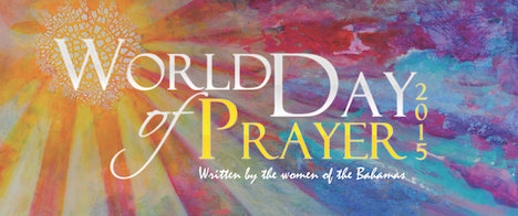 world day prayer 2015